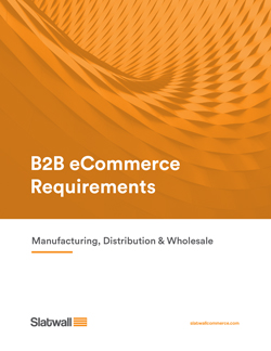 eCommerce Requirements Guide: For the Publishing Industry