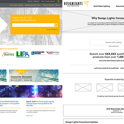 Design Lights Consortium Home Page