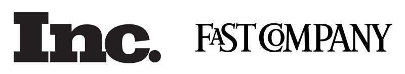 Fastcompany & Inc Magazine Logo