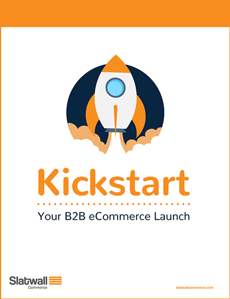 Guide to Kickstarting Your B2B eCommerce Storefront