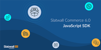 Slatwall Commerce JavaScript SDK