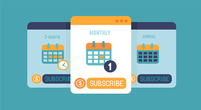 The Power of Reordering: Is Subscription Selling Essential to B2B?