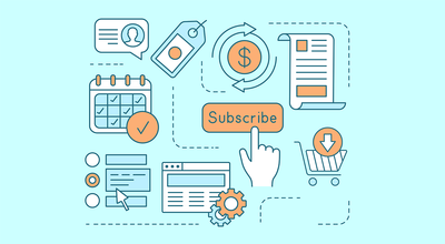 Subscription Business Models: 3 Strategies for Simple and Efficient Recurring Sales