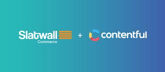 Slatwall Commerce for Contentful App & Starter Kit