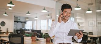 Top 5 eCommerce Priorities For B2B Companies