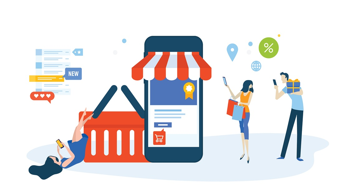 The Growth of Mobile Shopping and the Rise of Headless Commerce Platforms