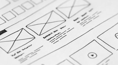 Delivering Results with Requirements Engineering, Part III – Wireframes